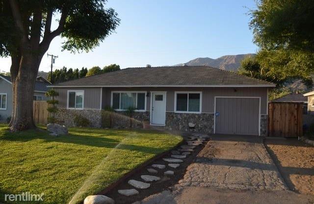 2335 Beardslee St - 2335 Beardslee Street, Duarte, CA 91010