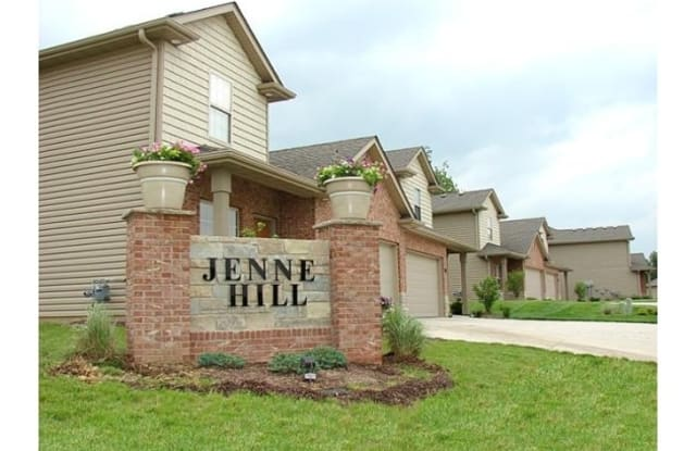 3215 Jenne Hill Dr - 3215 Jenne Hill Dr, Columbia, MO 65202