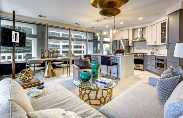 Icon Norfolk Apartments - 321 E Main St, Norfolk, VA 23510