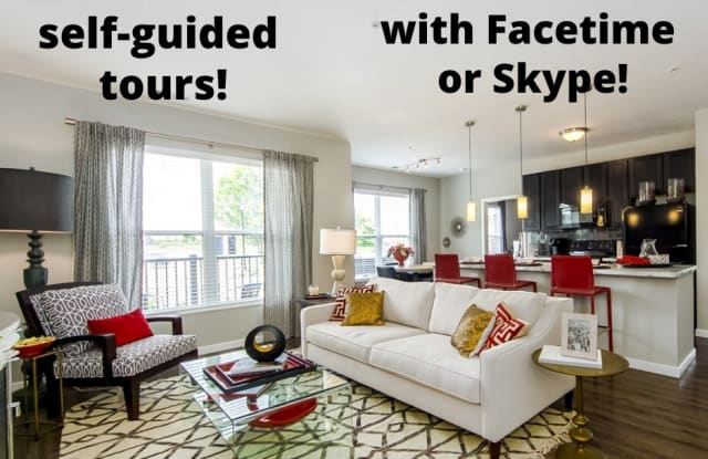 Stafford House - 7600 Huntington Park Dr STE. 101, Columbus, OH 43235