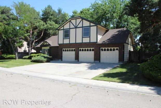 11567 Gunsmoke St - 11567 W Gunsmoke St, Boise, ID 83713