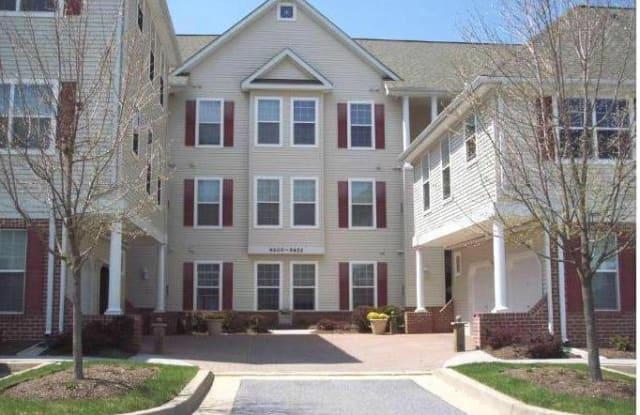 9626 DEVEDENTE DR #304 - 9626 Devedente Drive, Owings Mills, MD 21117