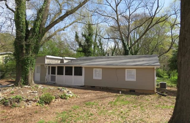 1698 Donna Lynn Drive SE - 1698 Donna Lynn Drive, Cobb County, GA 30080