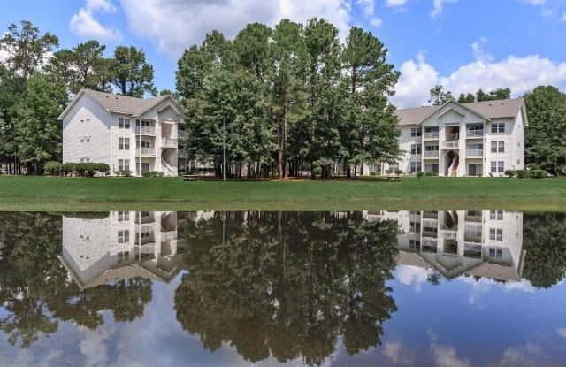 Birchwood Park - 4395 Birchwood Dr, Wilmington, NC 28405