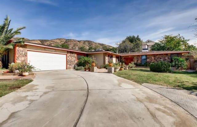 5429 Sepulveda Avenue - 5429 Sepulveda Avenue, San Bernardino, CA 92404