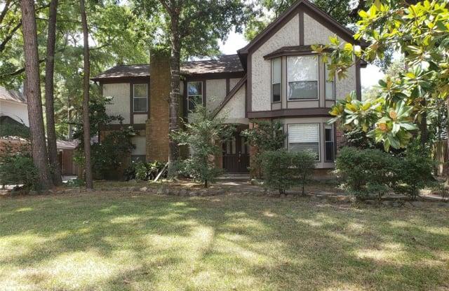 19531 Enchanted Oaks Drive - 19531 Enchanted Oaks Drive, Harris County, TX 77388