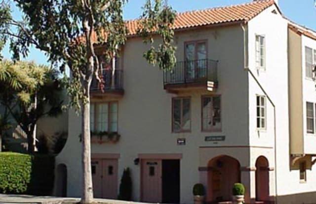 La Solana - 1124 El Camino Real, Burlingame, CA 94010