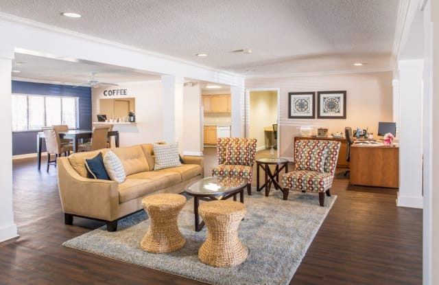Coquina Bay Apartments - 3709 San Pablo Rd S, Jacksonville, FL 32224