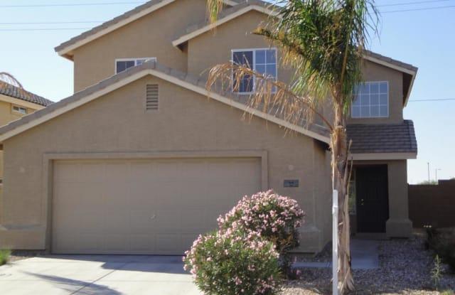 64 N 226TH Lane - 64 S 226th Ln, Buckeye, AZ 85326