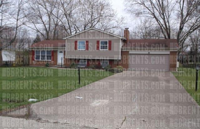 7964 Honeysuckle Lane, - 7964 Honeysuckle Lane, Butler County, OH 45069