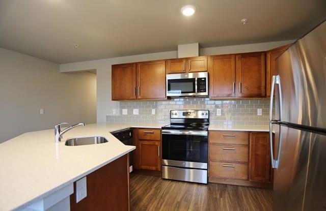 The Encore Apartments - 5825 200th Street Southwest, Lynnwood, WA 98036