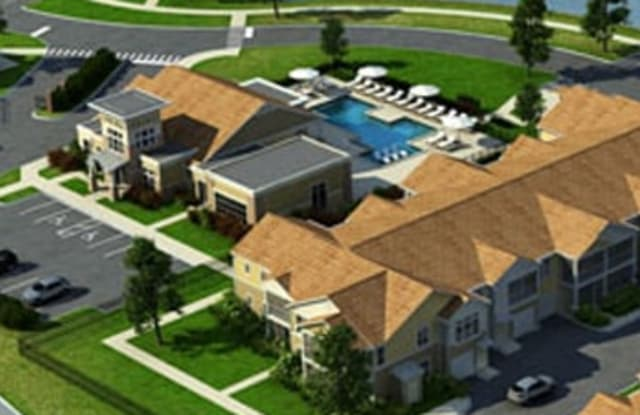 Springs at Tapestry - 2601 Pledge Road, Kissimmee, FL 34741