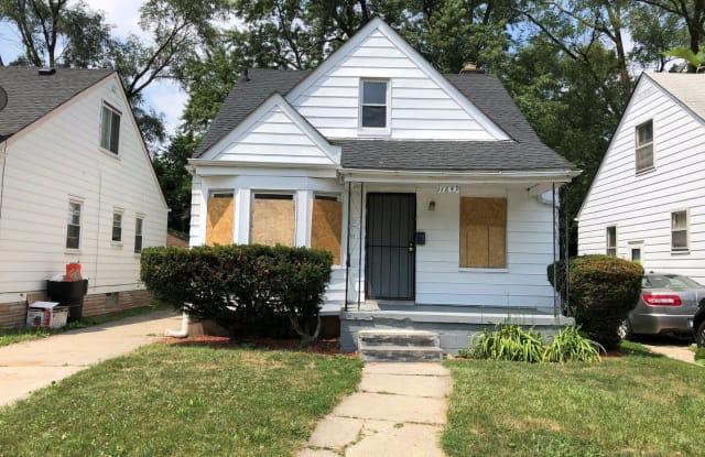 11649 Minock St - 11649 Minock Street, Detroit, MI 48228