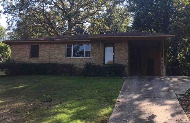 1206 Garland Avenue - 1206 Garland Avenue, North Little Rock, AR 72116