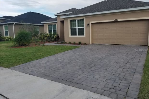 4860 GRAND VISTA LANE - 4860 Grand Vista Lane, St. Cloud, FL 34771
