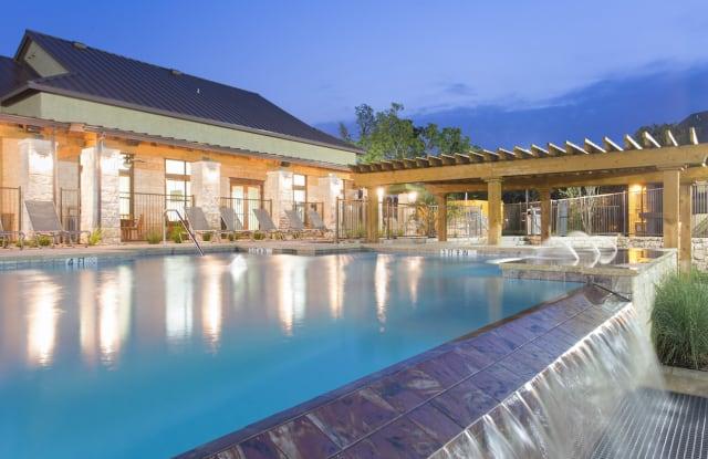 Ethos Apartments - 8001 S IH 35 Frontage Rd, Austin, TX 78744