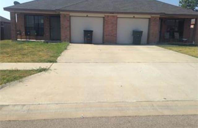 1504 Nicholas - B - 1504 Nicholas Circle, Killeen, TX 76542