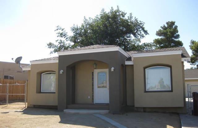7630 Borrego Trail - 7630 Borrego Trail, Yucca Valley, CA 92284
