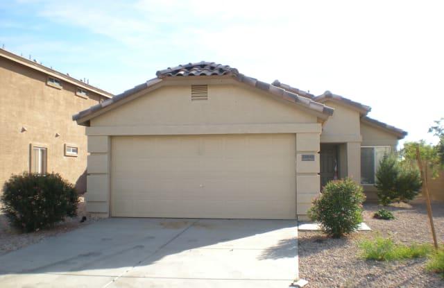 22845 W Morning Glory St - 22845 West Morning Glory Street, Buckeye, AZ 85326