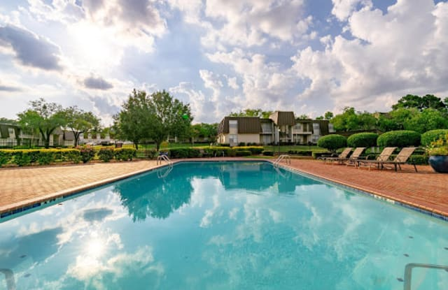 Tracewood Apartments - 6300 Old Canton Rd, Jackson, MS 39211