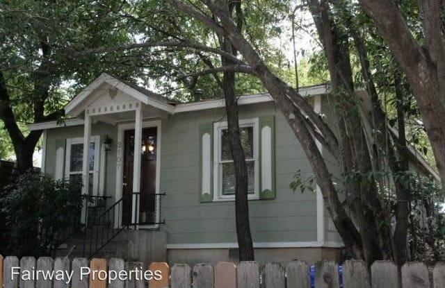 3107 Whitis - 3107 Whitis Avenue, Austin, TX 78705