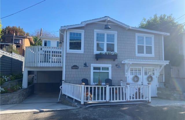 31578 Jewel Avenue - 31578 Jewel Avenue, Laguna Beach, CA 92651