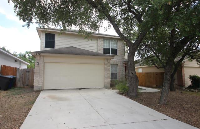1242 Bobcat Pass - 1242 Bobcat Pass, San Antonio, TX 78251