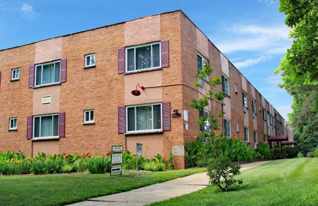 Bevo - 3931 Magnolia Avenue, St. Louis, MO 63110
