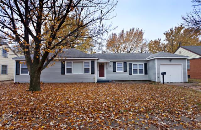 1747 N. Old Manor Rd. - 1747 North Old Manor Road, Wichita, KS 67208