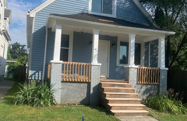 7400 Edward Street - 7400 Edward Street, Detroit, MI 48210