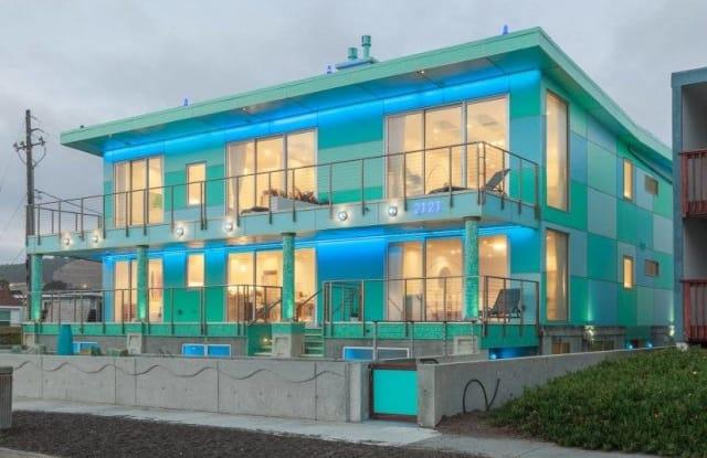 21439 Beach Boulevard - 21439 Beach Boulevard, Huntington Beach, CA 92648