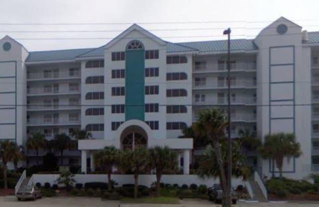 4641 S Atlantic Avenue - 4641 South Atlantic Avenue, Ponce Inlet, FL 32127