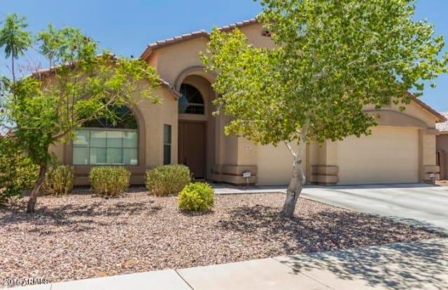 15107 W SELLS Drive - 15107 West Sells Drive, Goodyear, AZ 85395
