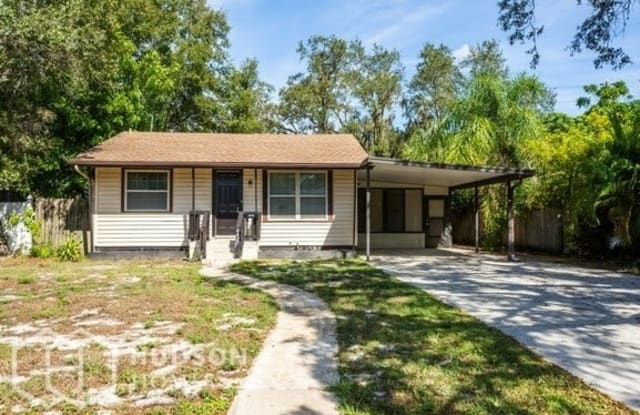 6427 2nd Avenue South - 6427 2nd Avenue South, St. Petersburg, FL 33707