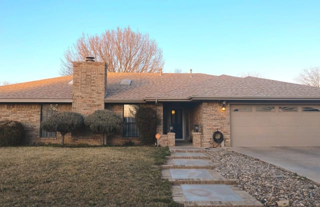 3015 Mission Arch - 3015 Mission Arch Drive, Roswell, NM 88201