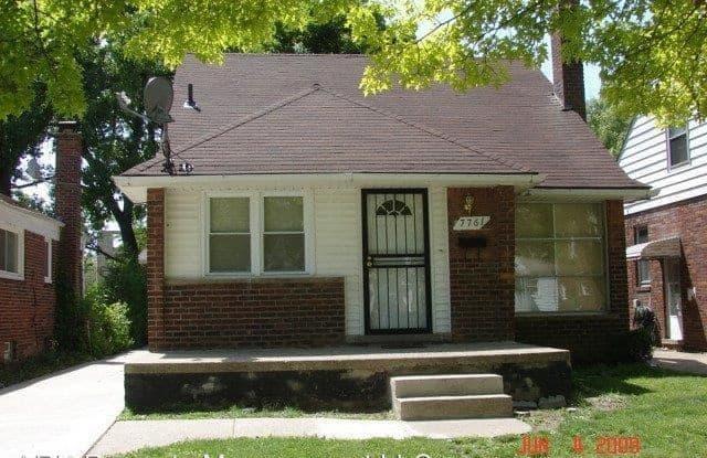 7761 Braile Street - 7761 Braile Street, Detroit, MI 48228