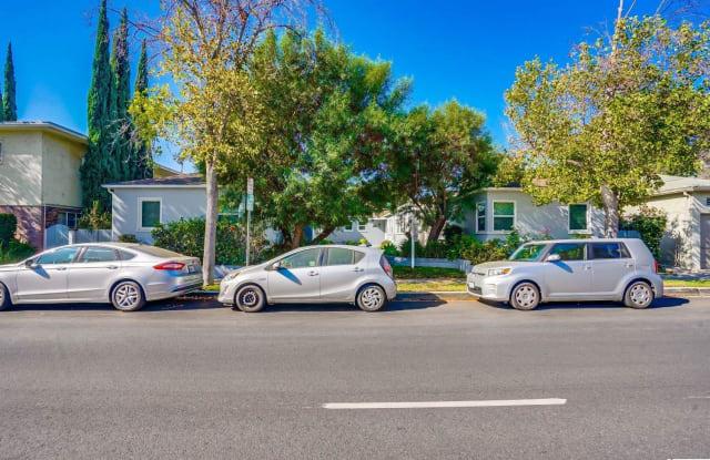 135 N Pass Avenue - 135 North Pass Avenue, Burbank, CA 91505