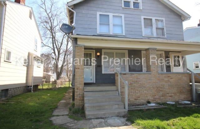 562 South Terrace Avenue - 562 S Terrace Ave, Columbus, OH 43204