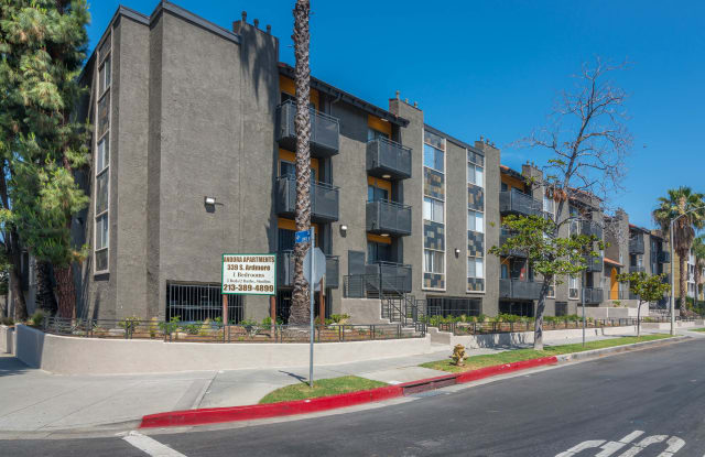 339 S. Ardmore - 339 S Ardmore Ave, Los Angeles, CA 90020