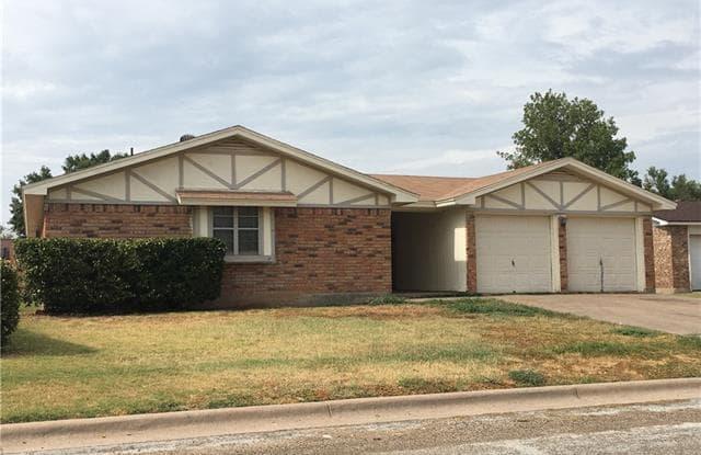 2926 Button Willow Parkway - 2926 Button Willow Pw, Abilene, TX 79606
