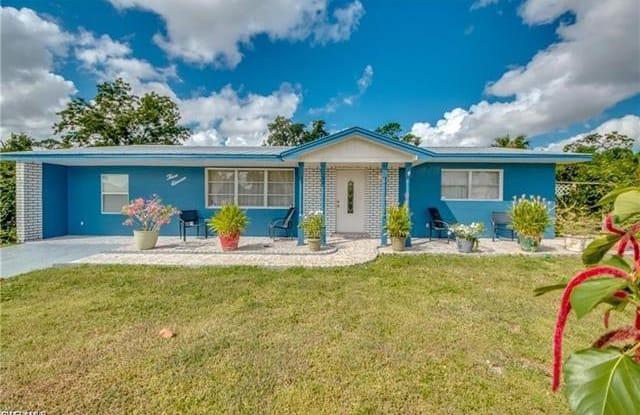 311 Highland AVE - 311 Highland Avenue, Lehigh Acres, FL 33936