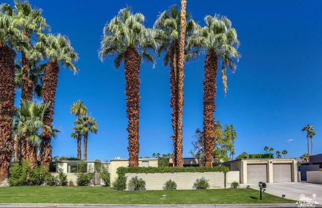 75810 Altamira Drive - 75810 Altamira Drive, Indian Wells, CA 92210
