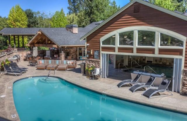 Avana at Forbes Creek - 11110 Forbes Creek Dr, Kirkland, WA 98033
