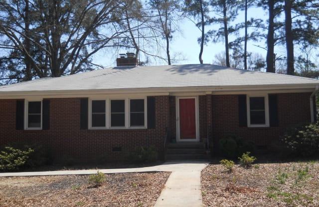 1012 Calhoun Dr - 1012 Calhoun Drive, Anderson, SC 29621