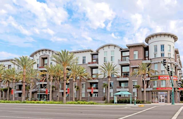Vivere Lofts - 1331 E Katella Ave, Anaheim, CA 92805