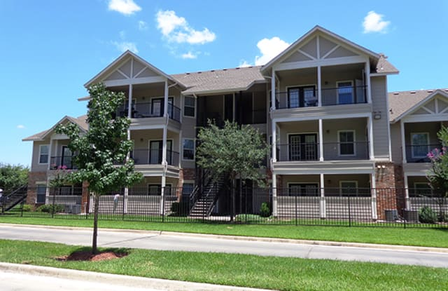 The Villages at Louetta - 5015 Louetta Rd, Houston, TX 77379