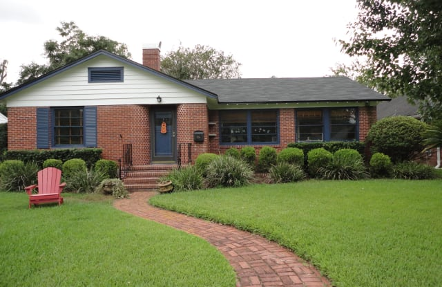 1754 MAYVIEW RD - 1754 Mayview Road, Jacksonville, FL 32210