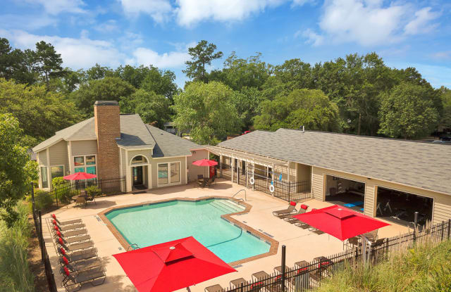 Forest Pointe Apartments - 444 Forest Hill Rd, Macon-Bibb, GA 31210