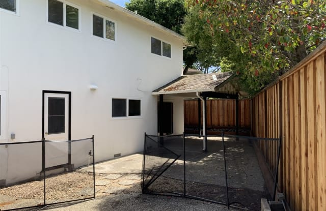 1014 Paradise Way - 1014 Paradise Way, Palo Alto, CA 94306