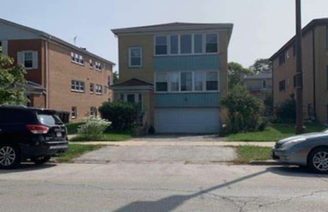 3341 West Pratt Avenue - 3341 West Pratt Avenue, Lincolnwood, IL 60712